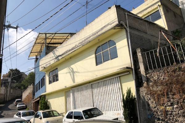 Foto de casa en venta en francisco villa numero 20 , san lucas xochimanca, xochimilco, distrito federal, 5670431 No. 01