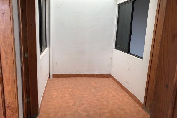 Foto de casa en venta en francisco villa numero 20 , san lucas xochimanca, xochimilco, distrito federal, 5670431 No. 11