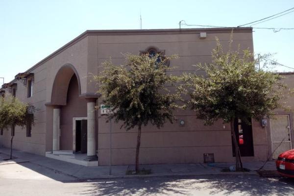 Foto de local en renta en  , francisco villa poniente, torreón, coahuila de zaragoza, 5391957 No. 01