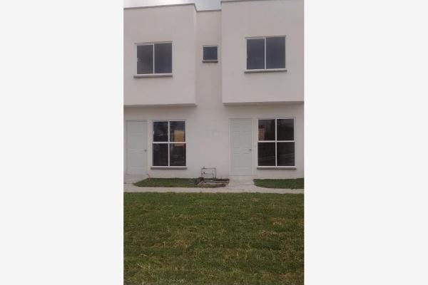 Foto de casa en venta en francisco villa ., pueblo viejo, temixco, morelos, 4236673 No. 03
