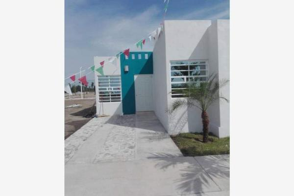 Foto de casa en venta en francisco zaragoza , ignacio zaragoza, colima, colima, 7515718 No. 01