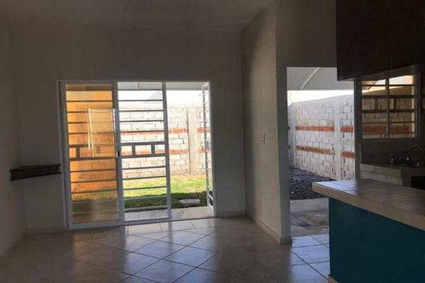 Foto de casa en venta en francisco zaragoza , ignacio zaragoza, colima, colima, 7515718 No. 03