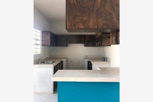 Foto de casa en venta en francisco zaragoza , ignacio zaragoza, colima, colima, 7515718 No. 04