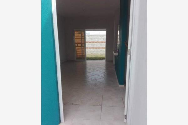 Foto de casa en venta en francisco zaragoza , ignacio zaragoza, colima, colima, 7515718 No. 06