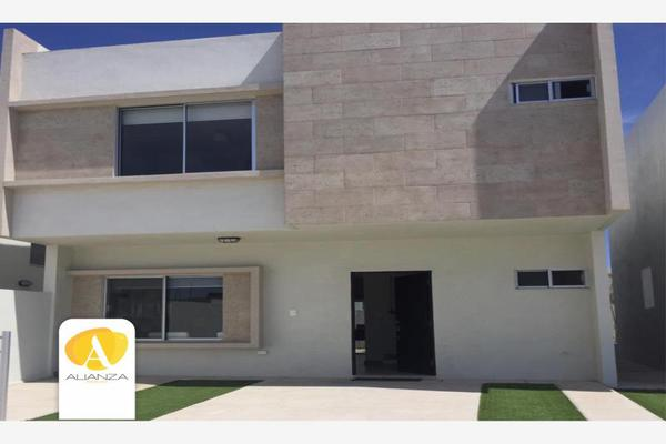 Foto de casa en venta en francisco zarco 122, santa fe, tijuana, baja california, 8738972 No. 01