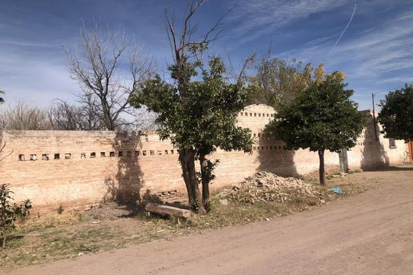 Foto de rancho en venta en francisco zarco 240, ciudad lerdo centro, lerdo, durango, 13263743 No. 01