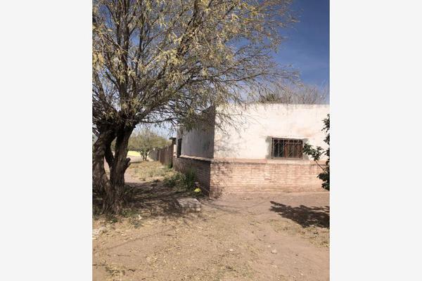 Foto de rancho en venta en francisco zarco 240, ciudad lerdo centro, lerdo, durango, 13263743 No. 02