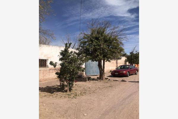 Foto de rancho en venta en francisco zarco 240, ciudad lerdo centro, lerdo, durango, 13263743 No. 03