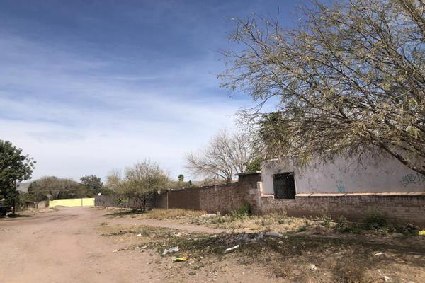 Foto de rancho en venta en francisco zarco 240, ciudad lerdo centro, lerdo, durango, 13263743 No. 04
