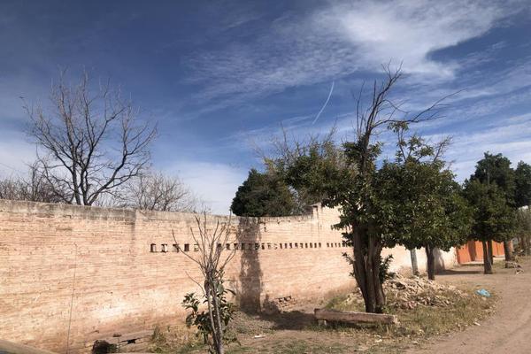 Foto de rancho en venta en francisco zarco 240, ciudad lerdo centro, lerdo, durango, 13263743 No. 05