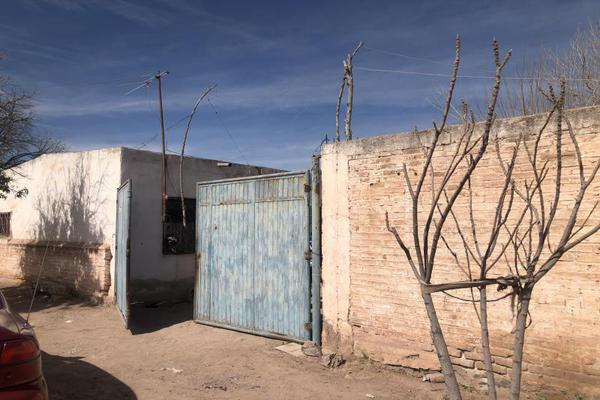 Foto de rancho en venta en francisco zarco 240, ciudad lerdo centro, lerdo, durango, 13263743 No. 06
