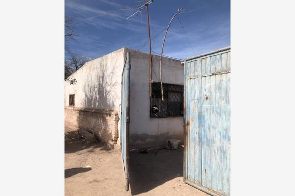 Foto de rancho en venta en francisco zarco 240, ciudad lerdo centro, lerdo, durango, 13263743 No. 07