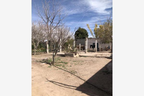 Foto de rancho en venta en francisco zarco 240, ciudad lerdo centro, lerdo, durango, 13263743 No. 08