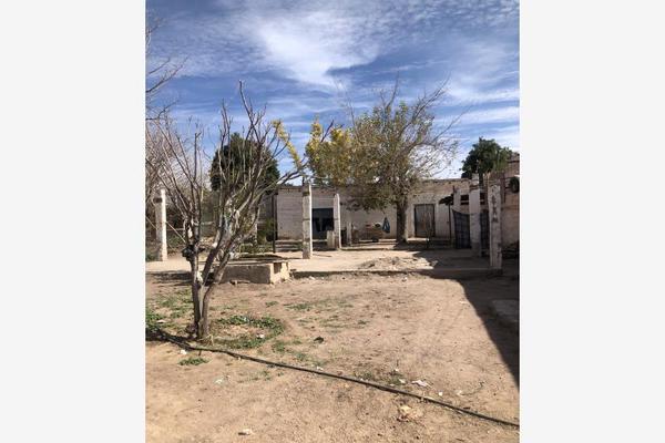 Foto de rancho en venta en francisco zarco 240, ciudad lerdo centro, lerdo, durango, 13263743 No. 09