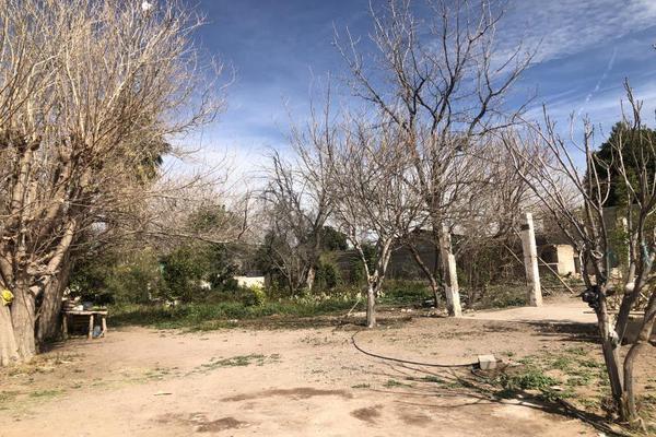 Foto de rancho en venta en francisco zarco 240, ciudad lerdo centro, lerdo, durango, 13263743 No. 10
