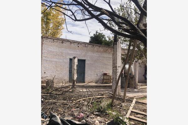 Foto de rancho en venta en francisco zarco 240, ciudad lerdo centro, lerdo, durango, 13263743 No. 14