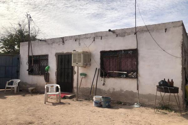 Foto de rancho en venta en francisco zarco 240, ciudad lerdo centro, lerdo, durango, 13263743 No. 15