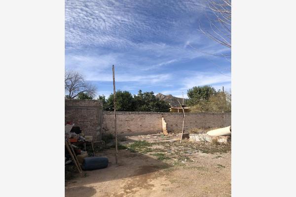 Foto de rancho en venta en francisco zarco 240, ciudad lerdo centro, lerdo, durango, 13263743 No. 16
