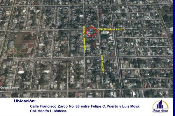 Foto de casa en venta en francisco zarco 88, adolfo lópez mateos, othón p. blanco, quintana roo, 5673975 No. 02