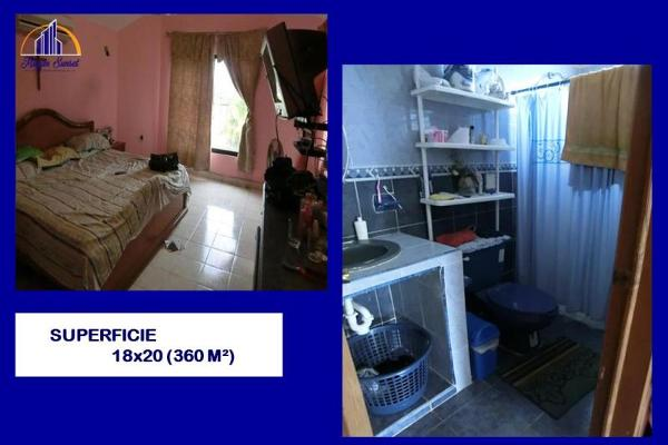 Foto de casa en venta en francisco zarco 88, adolfo lópez mateos, othón p. blanco, quintana roo, 5673975 No. 05