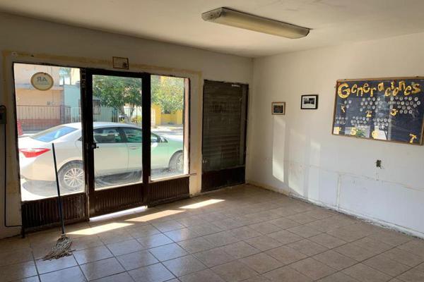 Foto de local en venta en  , francisco zarco, gómez palacio, durango, 8849601 No. 05