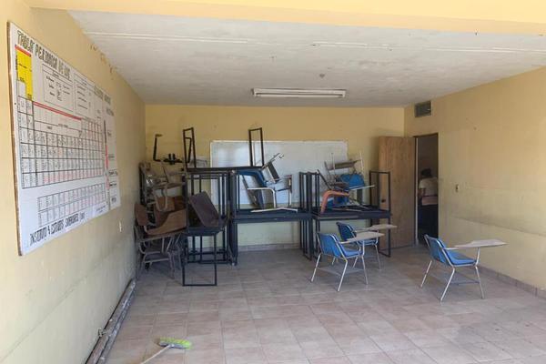Foto de local en venta en  , francisco zarco, gómez palacio, durango, 8849601 No. 08