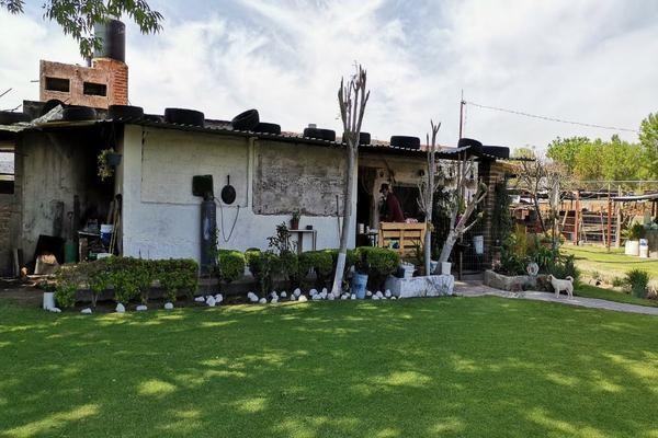 Foto de terreno habitacional en venta en francisco zepeda , santa cruz de las flores, tlajomulco de zúñiga, jalisco, 9031672 No. 03