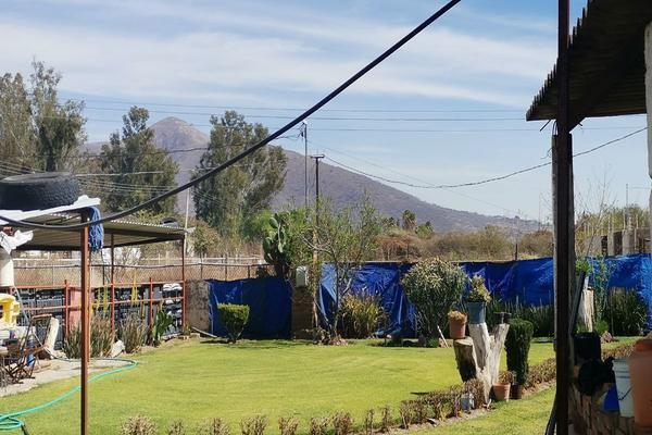 Foto de terreno habitacional en venta en francisco zepeda , santa cruz de las flores, tlajomulco de zúñiga, jalisco, 9031672 No. 06