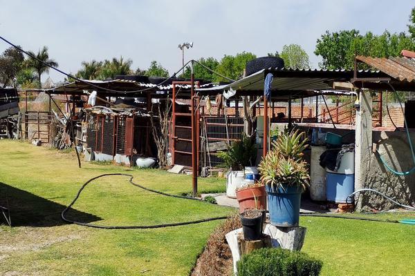 Foto de terreno habitacional en venta en francisco zepeda , santa cruz de las flores, tlajomulco de zúñiga, jalisco, 9031672 No. 07