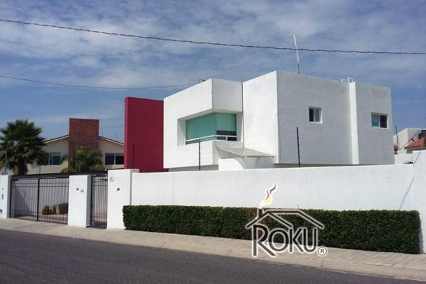 Foto de casa en venta en fray antonio de monroe e hijar 198, san francisco juriquilla, querétaro, querétaro, 2696910 No. 03