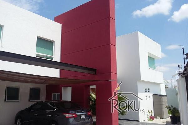 Foto de casa en venta en fray antonio de monroe e hijar 198, san francisco juriquilla, querétaro, querétaro, 2696910 No. 05