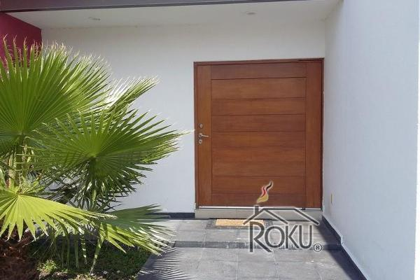 Foto de casa en venta en fray antonio de monroe e hijar 198, san francisco juriquilla, querétaro, querétaro, 2696910 No. 06