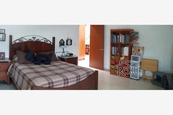 Foto de casa en venta en fray antonio de monroe e hijar 198, san francisco juriquilla, querétaro, querétaro, 2696910 No. 22