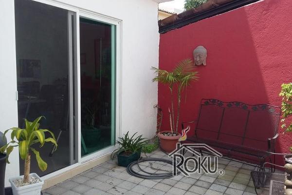 Foto de casa en venta en fray antonio de monroe e hijar 198, san francisco juriquilla, querétaro, querétaro, 2696910 No. 33