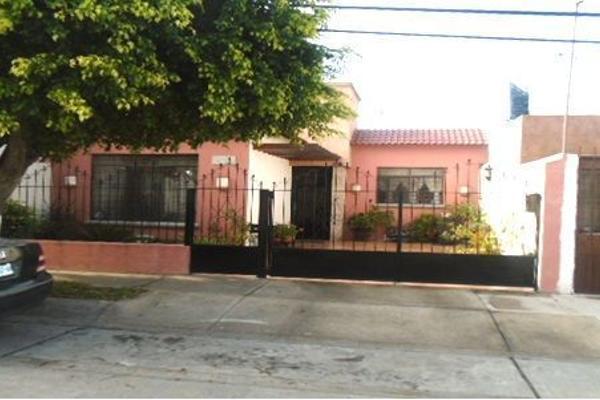 Casa en FRAY ANTONIO DE SEGOVIA, Villa Jardín 1a ...