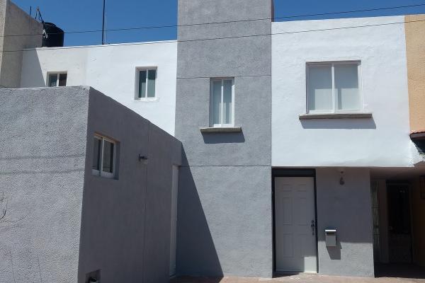 Casa en Fray Antonio de Segovia, Villa Jardín 2a Sección, en Venta ...
