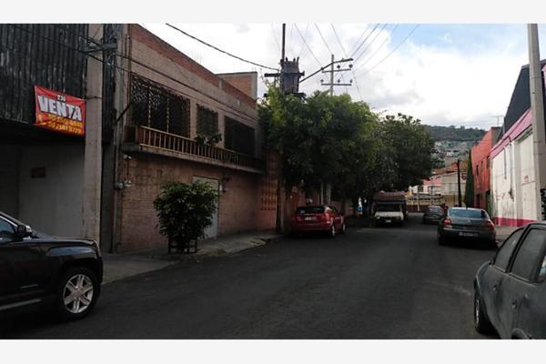 Foto de bodega en venta en fray bernardino de la torre 52, santiago atzacoalco, gustavo a. madero, df / cdmx, 18220434 No. 02