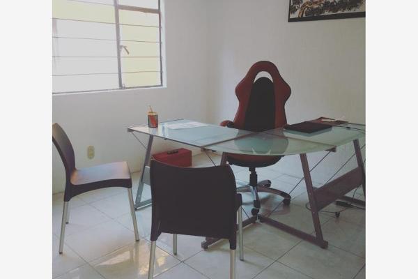 Foto de oficina en renta en fray juan 100, cimatario, querétaro, querétaro, 5409848 No. 02