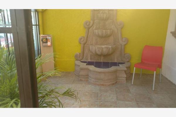 Foto de oficina en renta en fray juan 100, cimatario, querétaro, querétaro, 5409848 No. 14