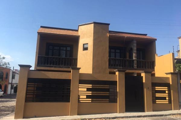 Foto de casa en venta en fray juan de san miguel , villa de los frailes, san miguel de allende, guanajuato, 5333874 No. 01