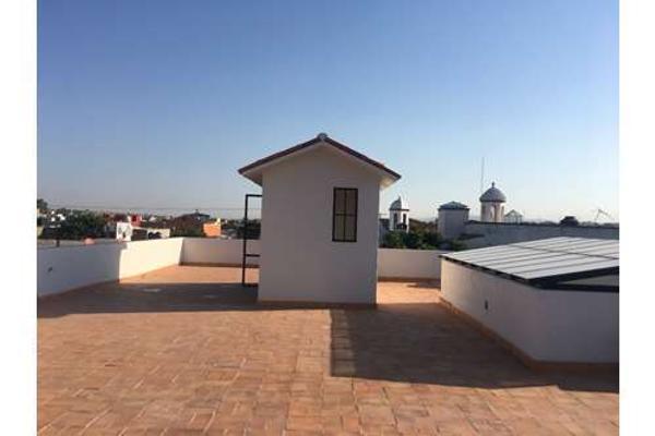 Foto de casa en venta en fray juan de san miguel , villa de los frailes, san miguel de allende, guanajuato, 5333874 No. 05