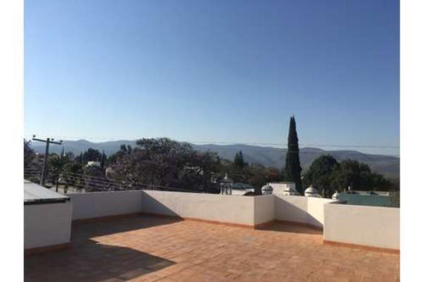 Foto de casa en venta en fray juan de san miguel , villa de los frailes, san miguel de allende, guanajuato, 5333874 No. 06
