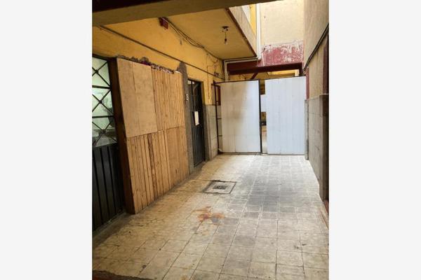 Foto de casa en venta en fray juan de torquemada 0, obrera, cuauhtémoc, df / cdmx, 0 No. 02