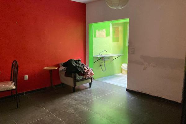 Foto de casa en venta en fray juan de torquemada 0, obrera, cuauhtémoc, df / cdmx, 0 No. 08