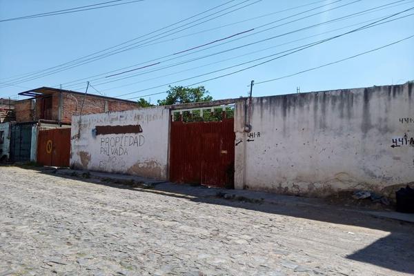 Foto de terreno habitacional en venta en fray juan de zumarraga 441, las juntas, san pedro tlaquepaque, jalisco, 15733652 No. 02