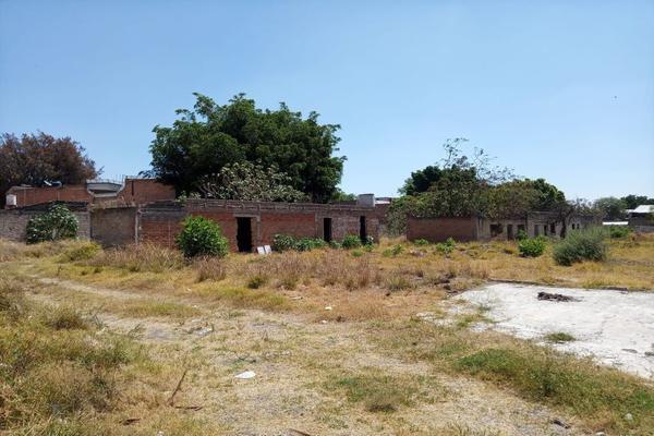 Foto de terreno habitacional en venta en fray juan de zumarraga 441, las juntas, san pedro tlaquepaque, jalisco, 15733652 No. 03