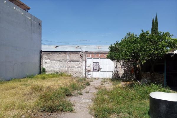 Foto de terreno habitacional en venta en fray juan de zumarraga 441, las juntas, san pedro tlaquepaque, jalisco, 15733652 No. 04