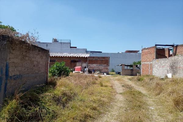 Foto de terreno habitacional en venta en fray juan de zumarraga 441, las juntas, san pedro tlaquepaque, jalisco, 15733652 No. 05