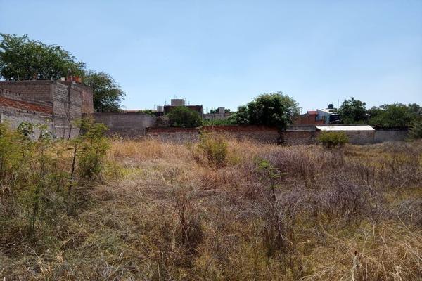 Foto de terreno habitacional en venta en fray juan de zumarraga 441, las juntas, san pedro tlaquepaque, jalisco, 15733652 No. 07