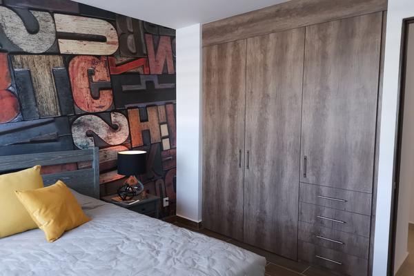 Foto de departamento en venta en fray junipero serra 11449, residencial el refugio, querétaro, querétaro, 0 No. 15